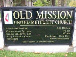 Old Mission United Methodist Church Columbarium