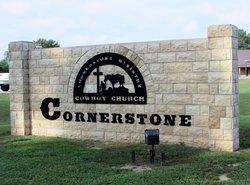 Cornerstone Cemetery