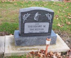 Theodore Martin Thurston