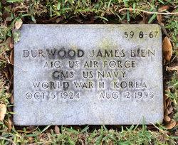 Durwood James Bien