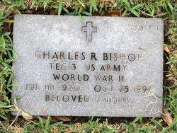 Charles Raymond Bishop