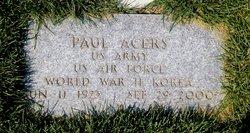 Paul Acers