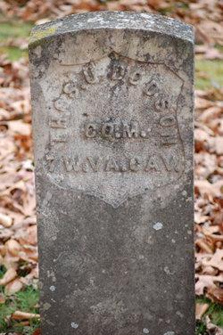 Thomas Upton Dodson