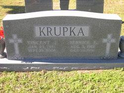 Bernice Elizabeth <I>Becica</I> Krupka