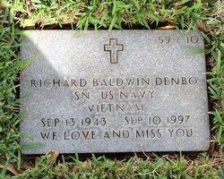 Richard Baldwin Denbo