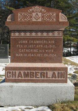 John Chamberlain