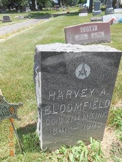 Harvey A. Bloomfield