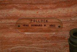 Howard W Pollock