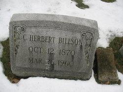 Charles Herbert Billson