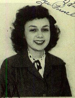 Wanda Faye <I>Parnell</I> Miller