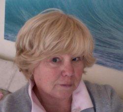 Margaret Tomer