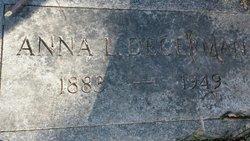 Anna L. <I>Castor</I> Degerman