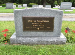 John G. Carmichael