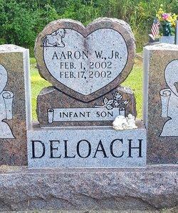 Aaron W. Deloach, Jr
