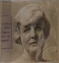 Phoebe Carolyn <I>Harding</I> Votaw