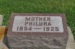 Philura <I>Fox</I> Abrams