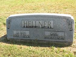 LeNeva Hellner