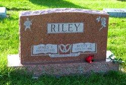 Betty Jean Riley