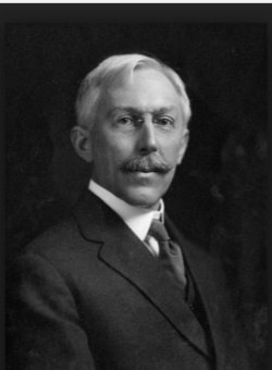 Dr William Julian Albert Bliss