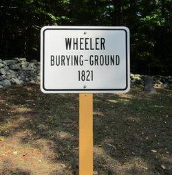Wheeler Burying Ground