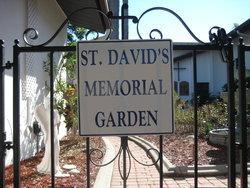 Saint David's Episcopal Church Memorial Garden