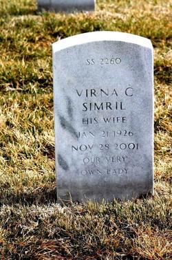Virna C Simril