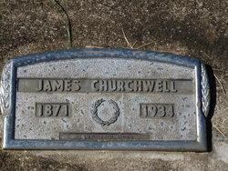 James W Churchwell