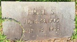 Ethel S Bagwell
