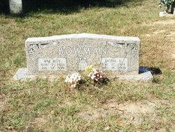 William Roy Bowman