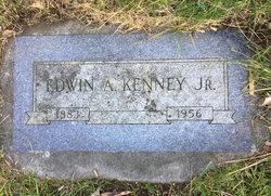 Edwin Augustus Kenney Jr.