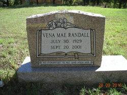 Vena Mae <I>Sampson</I> Randall