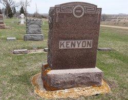 Leroy Deloss Kenyon