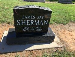"James Jay ""Jim"" Sherman (1934-2010) - Find A Grave Memorial"