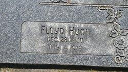 Floyd H McPherson