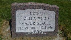 Zella Wood Slagel