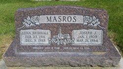 Joseph Masros