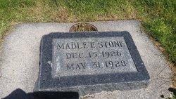 Mable Erma Stone