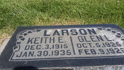 Glen L Larson