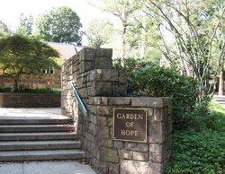 Gloria Dei Garden of Hope Columbarium