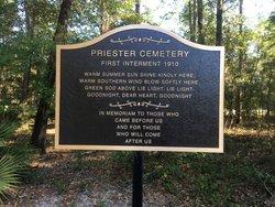 Priester Family Cemetery