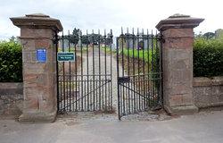 Scone New Cemetery