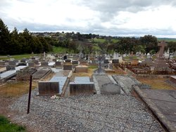 Yass General Cemetery
