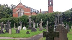 Olton Franciscan Cemetery