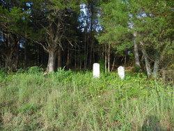 Benjamin L. Arrington Cemetery