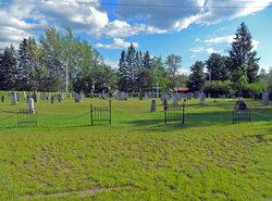Old Saint Bridget Cemetery