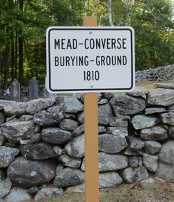 Mead-Converse Burying Ground