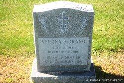 Verona <I>Fryer</I> Morano