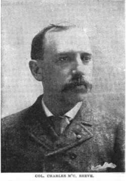 Gen Charles McCormick Reeve (1847-1947) - Find A Grave Memorial