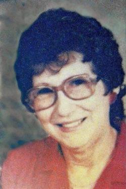 Christine F  Logan Stevens (1927-2014) - Find A Grave Memorial