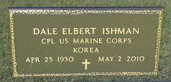 Dale Elbert Ishman